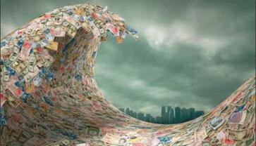Японию ждет финансовый апокалипсис?