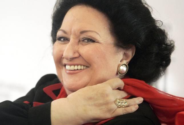 И ты Кабалье? Испания подозревает знаменитую певицу в неуплате налогов