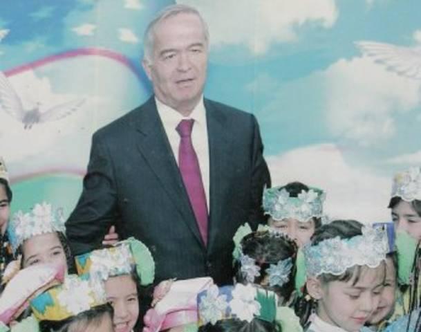 Президент Узбекистана готов разделить свою власть