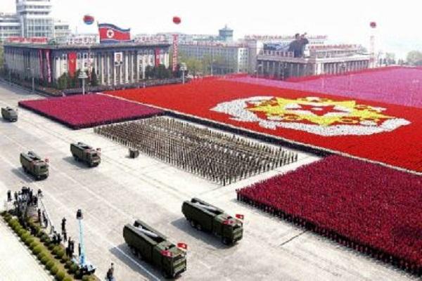 КНДР будет наращивать ядерные силы в противовес политике США