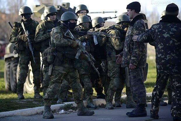 Четыре версии одного убийства. Как российский сержант застрелил украинского майора