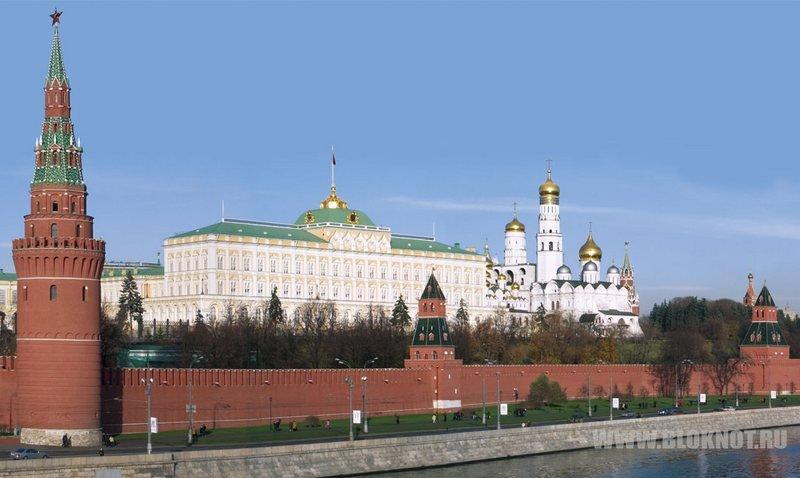 Прямая линия с Путиным состоится 17 апреля