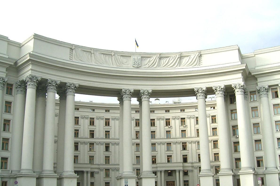 Киев дал России 2 суток, чтобы объяснить цели и места проведения военных учений