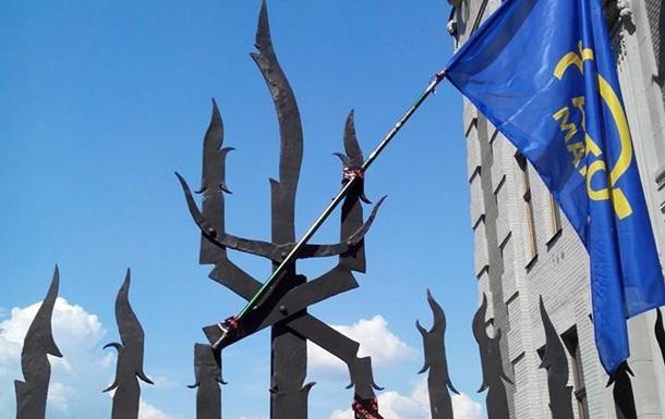 Турчинова - под трибунал! В Киеве собирается новый протест