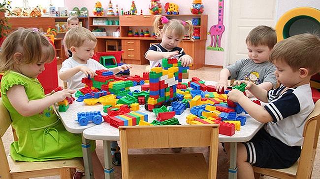 Красноярским властям запретили тратить деньги на помощь частным детсадам