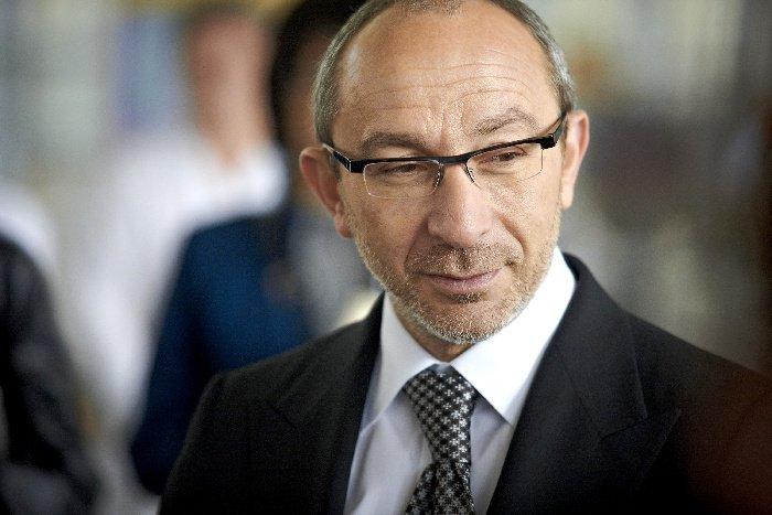 На мэра Харькова Кернеса совершено покушение