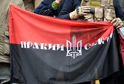 На зачистку Донецка отправлены боевики «Правого сектора» и «Титана»