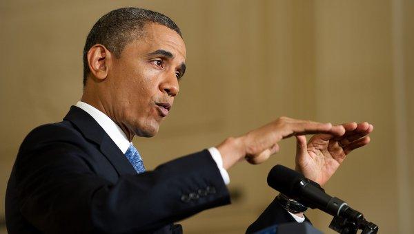 Американцы считают, что Обама врет