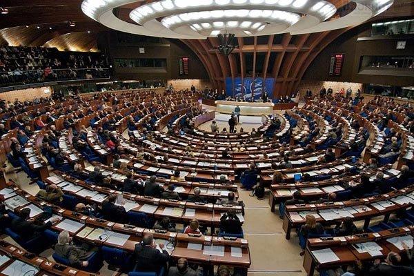 ПАСЕ намерена выступить резко против федерализации Украины