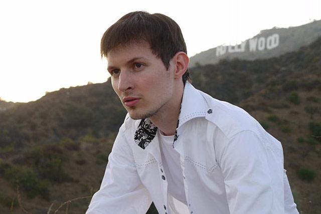 Павел Дуров все-таки ушел из «ВКонтакте»