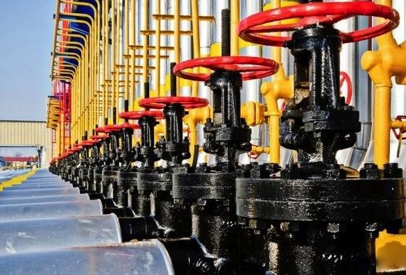Переговоры Украины и Словакии о поставках газа закончились провалом