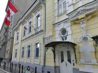 Россия выдворяет канадского дипломата