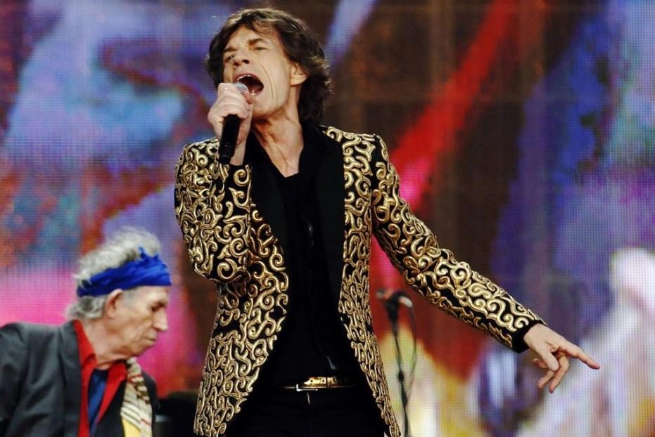 The Rolling Stones возвращается
