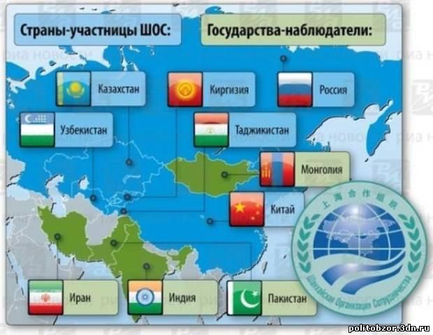 Китай жалуется на активизацию религиозно-экстремистских организаций в Центральной Азии