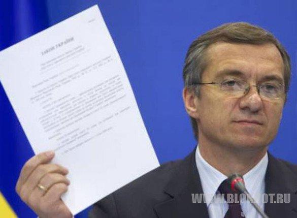Украина получает кредит МВФ, но за газ платить не собирается
