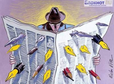 Украина: полстраны ненавидит новую власть и журналистов, которые ратовали за смену старой