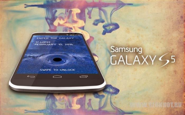 Смартфон Samsung Galaxy S5 можно будет купить в рассрочку без комиссии