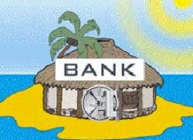 Сбербанк сворачивает обслуживание офшорного бизнеса