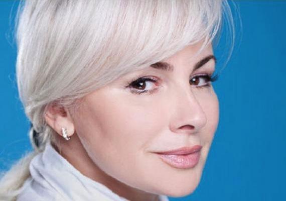 Сенатором в СФ от Крыма стала красавица Ольга Ковитиди