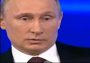 Президент РФ рассказал, как отнесся к коллективному письму деятелей культуры