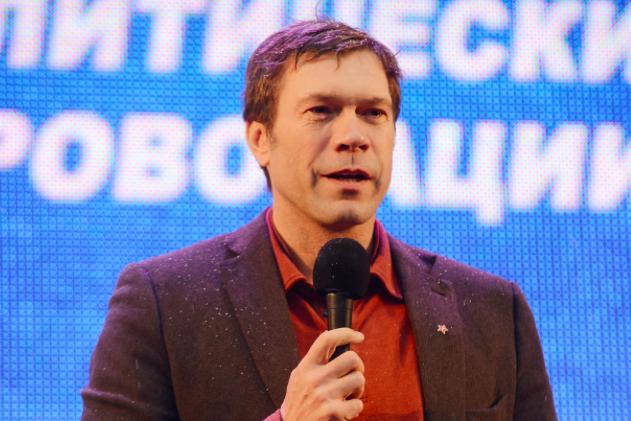 Царев готов стать посредником в урегулировании кризиса между Югом и Центром Украины