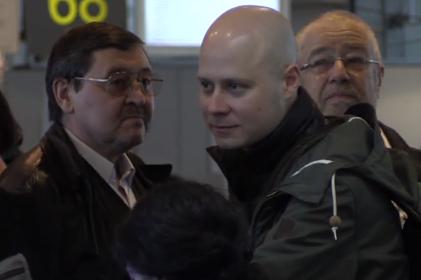 Ходорковский вывез российскую оппозицию в Киев