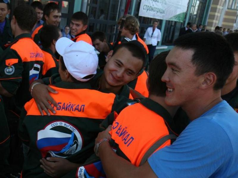 Летом иркутские студенты поедут работать на Сахалин