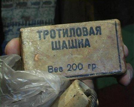 Прокуратуру Луганской области закидали взрывпакетами