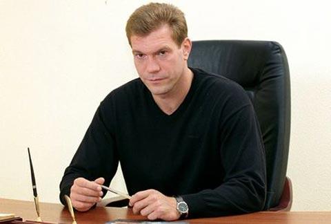 Украинское телевидение отказало Цареву в теледебатах
