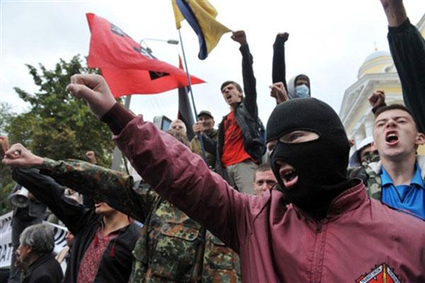 В Грузии вербуют наемников для отправки на Украину