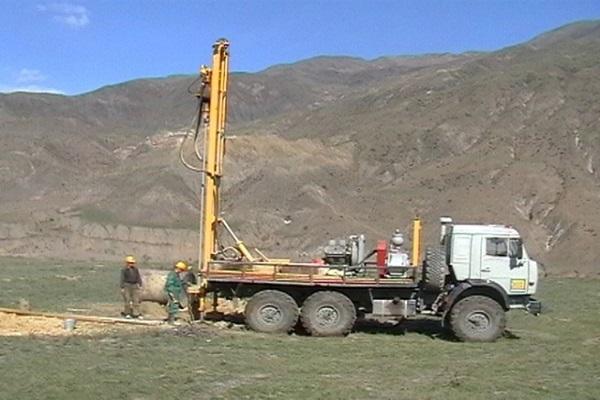 В Крыму начинается реконсервация скважин для пополнения запасов воды