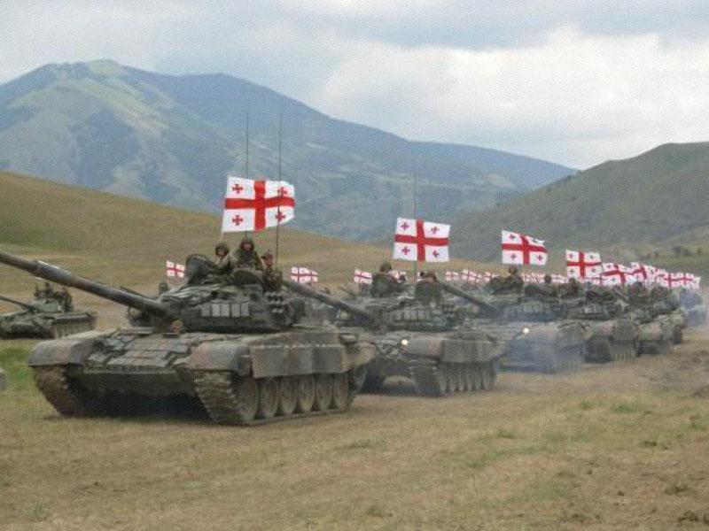 Кто и почему проиграл августовскую войну: Грузия подготовила новое исследование