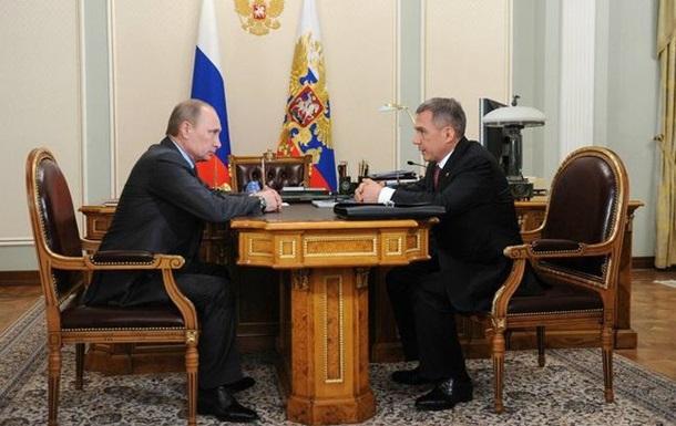 Представители крымско-татарского народа изъявили желание встретиться с Путиным