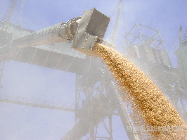 Для украинских аграриев потеря $1 млрд. из шести некритична?