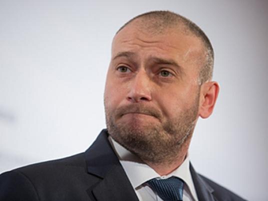 Дмитрий Ярош: «В событиях на востоке Украины виноваты две партии и Россия»