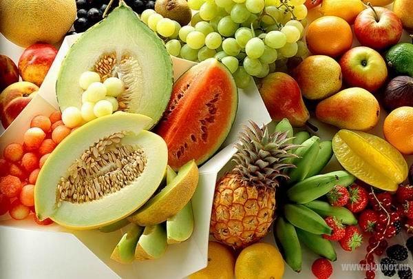 Фрукты и овощи могут сделать вас более привлекательными