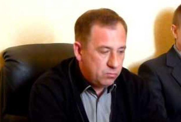 В Славянске пропал депутат горсовета Вадим Сухонос