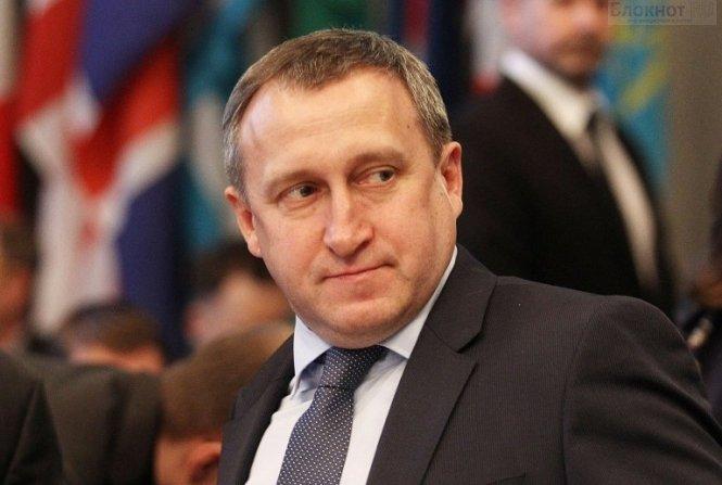 Украинские власти не будут перекрывать российский газ на пути в Европу