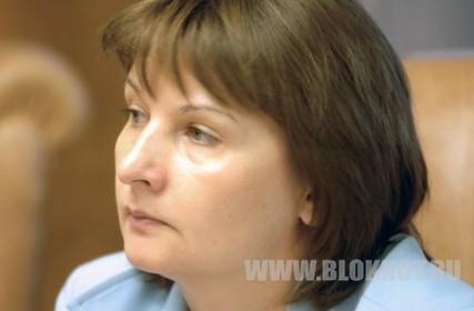Новой главой Роспотребнадзора стала Анна Попова