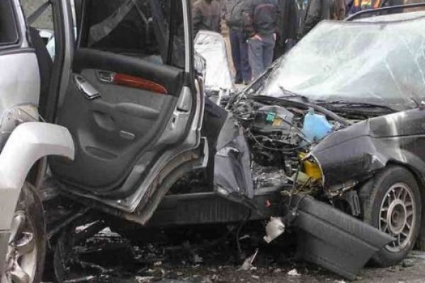 Один человек погиб, четверо пострадали в ДТП в Москве