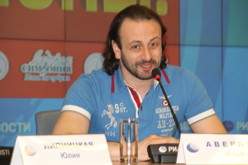 Авербух о Плющенко: