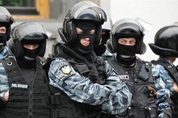 Ветеран «Беркута»: Профессионалов в распоряжении нынешних властей Киева осталось очень мало
