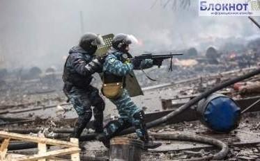 На Украине задержали снайперов с Майдана