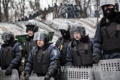 Численность Беркута в Севастополе увеличат на треть