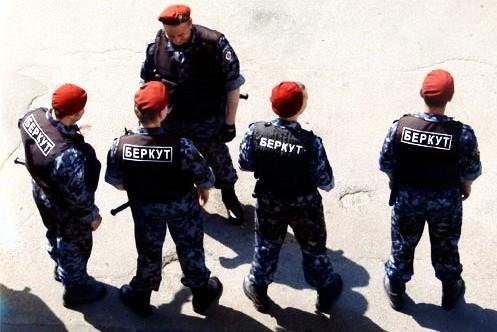 МВД Украины попросило бойцов