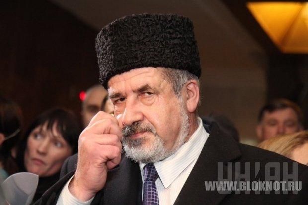 Крымские татары считают неприемлемым проект Конституции Крыма