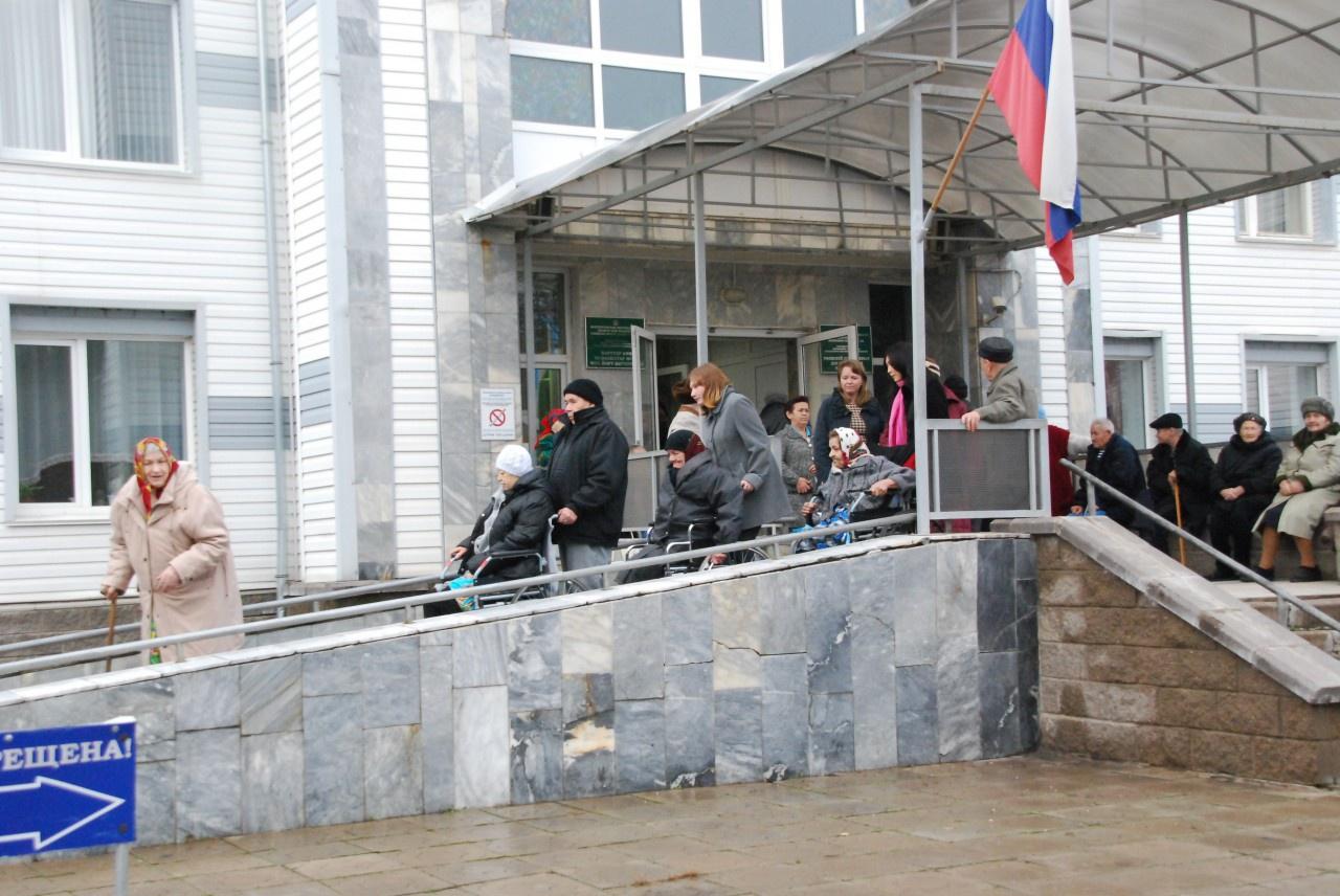 При пожаре в доме престарелых в Красноярском крае погибла женщина