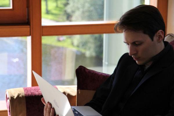 Павел Дуров купил второе гражданство