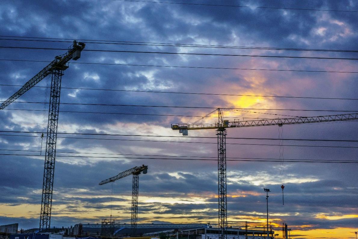 Электроэнергию для Крыма будут вырабатывать в Новороссийске