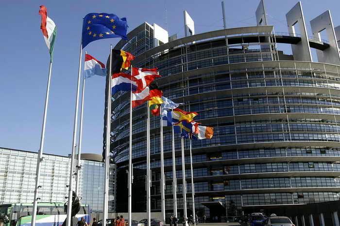 Ответ России на резолюцию Европарламента о